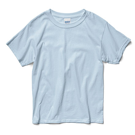 Photo of a kid's t-shirt