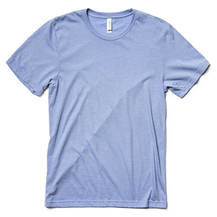 Photo of a shortsleeve t-shirt