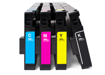 Digital Printer Ink Cartridges