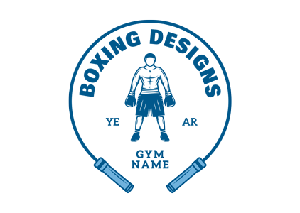 Boxing t-shirt designs