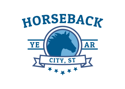 Horseback Riding t-shirt designs