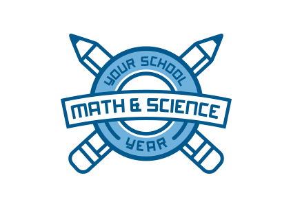 Math and Science t-shirt designs