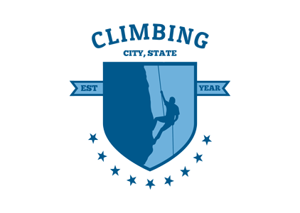 Rock Climbing t-shirt designs