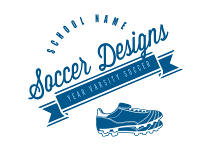 Soccer t-shirt designs