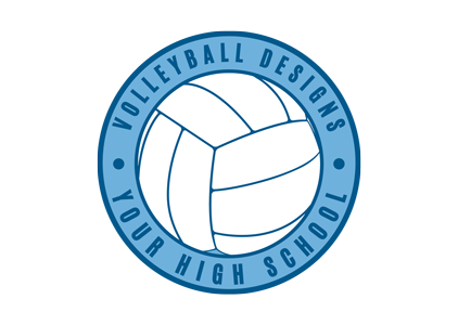 Volleyball t-shirt designs
