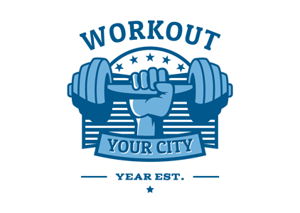 Workout t-shirt designs