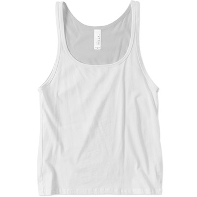 Bella Relaxed Tank Top