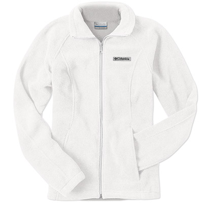 Columbia Women's Benton Springs Zip Up