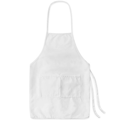 Liberty Bags Butcher Apron with Pockets