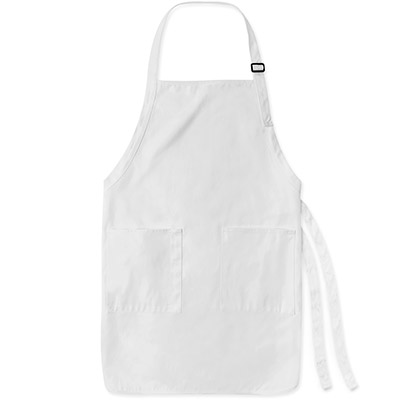 Port Authority Full-Length Cotton Apron