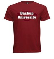 Design your college t-shirts online | UberPrints.com
