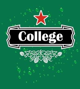 Design your college t-shirts online | UberPrints.com