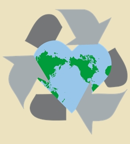 Create Custom Earth Day Shirts Online At UberPrints