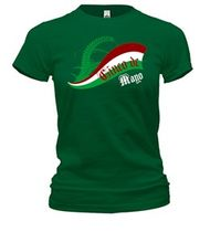 Create Custom Cinco De Mayo Shirts Online At UberPrints