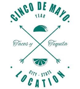 Create Custom Cinco De Mayo Shirts Online At UberPrints