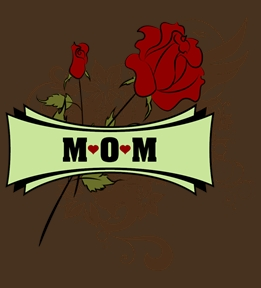 Create Mom Tees Online - UberPrints.com