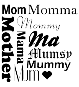 Create Custom Mothers Day Shirts Online at UberPrints