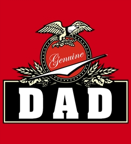 Create Custom Fathers Day Shirts Online At UberPrints