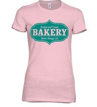 Create Shirts for your Bakery - Design Online at UberPrints.com