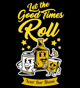 Custom Restaurant Tee Shirts
