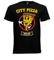 Custom Restaurant Tee Shirts
