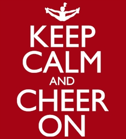 Cheerleading t-shirt design 19