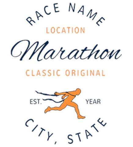 Custom 10K Race TShirts - Design Tees Online