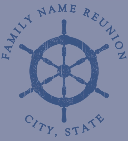 Family Vacation t-shirt design 56