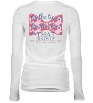 Custom Zeta Tau Alpha T-Shirts | Design Online at UberPrints.com