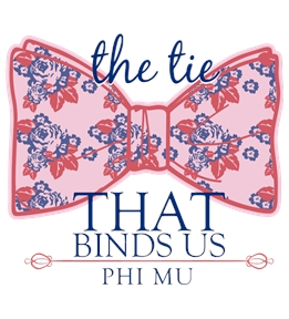 Custom Phi Mu T-Shirts   Create Online at UberPrints.com