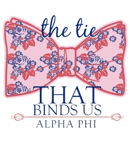 Custom Alpha Phi Shirts | UberPrints.com