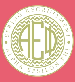 Custom Alpha Epsilon Phi T-Shirts