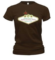 Custom Alpha Gamma Delta T-Shirts