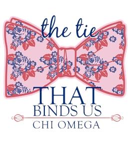 Custom Chi Omega Shirts   Design Online at UberPrints.com