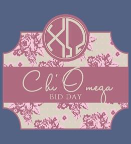 Custom Chi Omega Shirts | Design Online at UberPrints.com