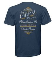 Design Alpha Epsilon Pi Shirts