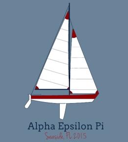 Design Alpha Epsilon Pi Shirts