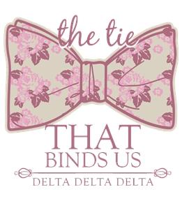 Custom Delta Delta Delta Shirts   Design Online at UberPrints.com