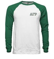 Design Alpha Gamma Rho Shirts