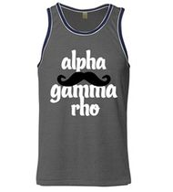 Create Custom Fraternity T-Shirts. Design online at UberPrints.com