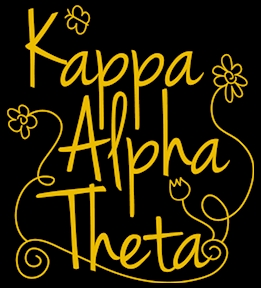 Kappa Alpha Theta t-shirt design 78