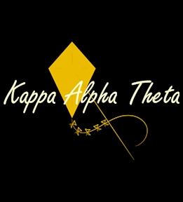 Kappa Alpha Theta t-shirt design 83