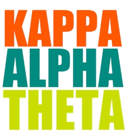 Kappa Alpha Theta t-shirt design 75