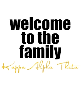 Kappa Alpha Theta t-shirt design 72