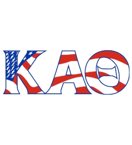 Kappa Alpha Theta t-shirt design 43