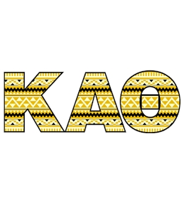 Kappa Alpha Theta t-shirt design 42