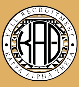 Custom Kappa Alpha Theta | Design Online at UberPrints.com