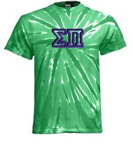 Create Sigma Pi T-Shirts - Design Online at Uberprints.com