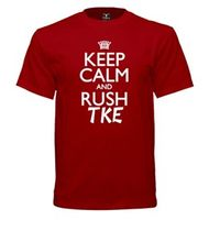 Tau Kappa Epsilon T-Shirts - Design Online at Uberprints.com