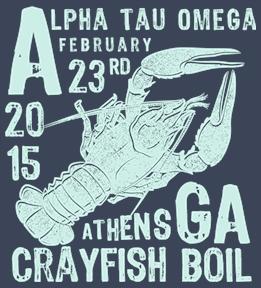 Create Alpha Tau Omega T-Shirts Online | Uberprints.com